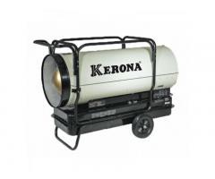 Тепловая пушка дизельная Kerona p-15000e-t 150 кВт