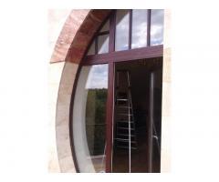 Окна, двери, лоджии из ПВХ и алюминия!