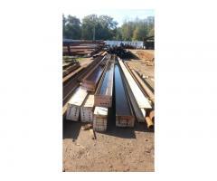 Балки стальные 35Ш2, 40Ш1, 50Б1, 55Б1 - 29 000 р.т. б/н.