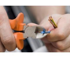 Электромонтажные работы в частных домах