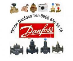 Куплю Данфосс ASV PV MSV F2 8906 656 54 16