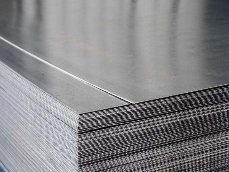 Лист стальной х/к 08 ПС 0.75 мм, 0.88 мм, 0.9 мм, 1.0 мм. - 1/4