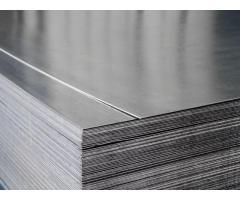 Лист стальной х/к 08 ПС 0.75 мм, 0.88 мм, 0.9 мм, 1.0 мм. - Изображение 1/4