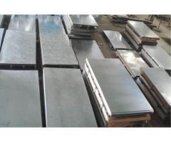 Лист стальной х/к 08 ПС 0.75 мм, 0.88 мм, 0.9 мм, 1.0 мм. - Изображение 2/4