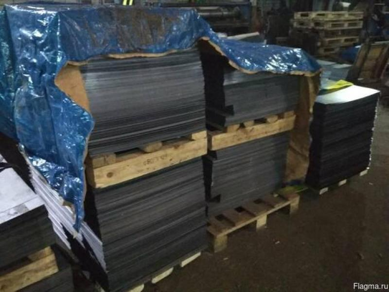 Лист стальной х/к 08 ПС 0.75 мм, 0.88 мм, 0.9 мм, 1.0 мм. - 4/4