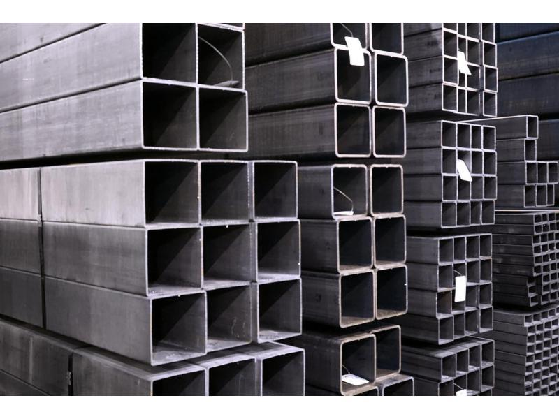 Трубы стальные х/к квадратные тонкостенные. - 1/2