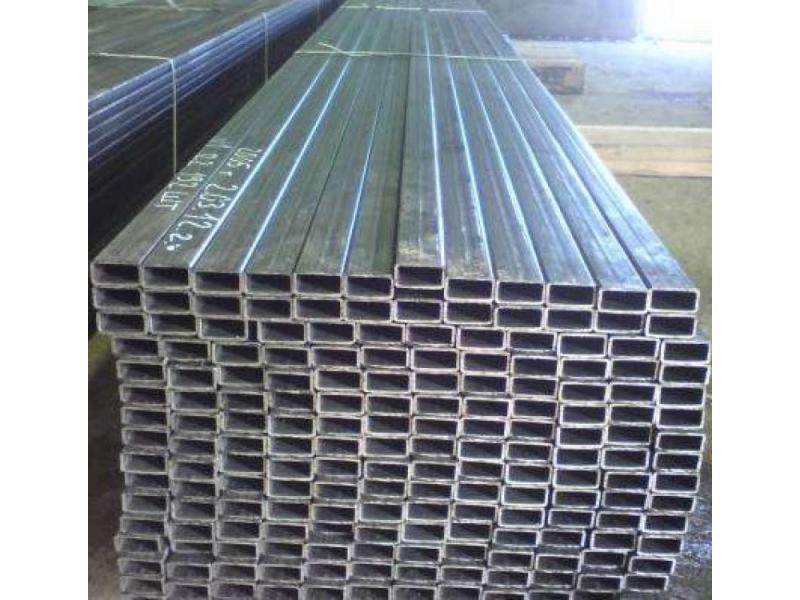 Трубы стальные х/к прямоугольные тонкостенные. - 1/3