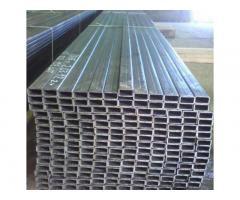 Трубы стальные х/к прямоугольные тонкостенные. - Изображение 1/3