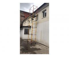 Аренда строительной передвижной вышки тура в г. Чехов недорого