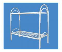 Кровати металлические недорого, кровати оптом