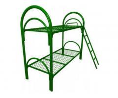 Мебель на металлокаркасе для домов отдыха, туристических баз