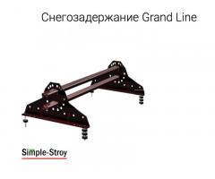 Официальный дилер завода Grand Line