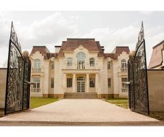 Проектируем и строим частные дома и коттеджи из стеновых керамзитных блоков